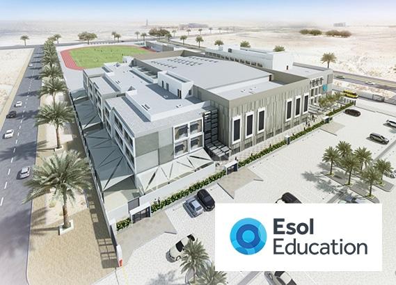 Esol Education